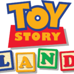 Disney Toy Story PNG