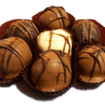 Doces Trufados PNG