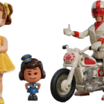 Figura Toy Story 4 PNG
