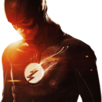Flash Barry PNG