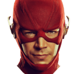 Flash Face PNG