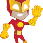 Flash Joia PNG
