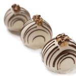 Ganache Doces PNG