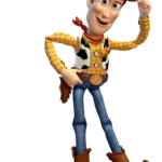 Imagem do Woody Toy Story PNG