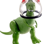 Rex Toy Story PNG