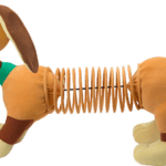 Slinky Dog Toy Story PNG