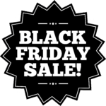 Tag Black Friday PNG