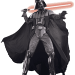 Anakin Skywalker Darth – Star Wars PNG