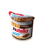 Chocolate Nutella PNG