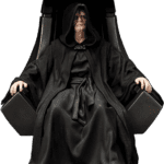 Darth Sidious PNG Star Wars PNG