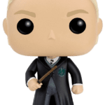 Draco Malfoy Pop Harry Potter PNG
