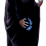 Figura Darth Sidious Star Wars PNG