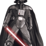 Figura Kylo Ren Luke Skywalker Star Wars PNG