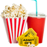 Foto Cinema PNG