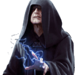 Foto Darth Sidious Star Wars PNG