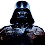 Foto Darth Vader Star Wars PNG