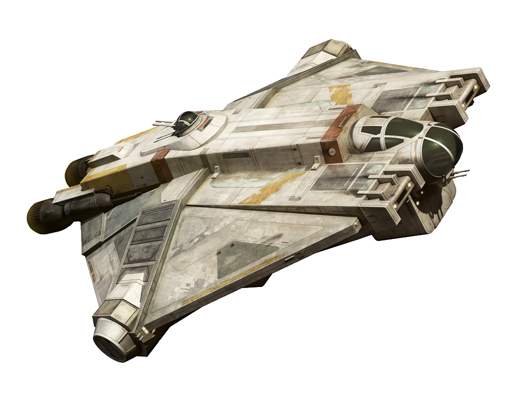 Millennium Falcon PNG Star Wars PNG
