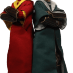 Harry and Draco Harry Potter PNG