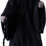 Imagem Darth Sidious PNG Star Wars PNG