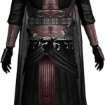 Imagem Darth Sidious Star Wars PNG