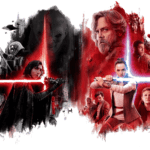 Kylo Ren Luke Skywalker Rey Leia Organa Skywalker family – Star Wars PNG