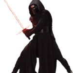 Kylo Ren Stormtrooper Anakin Skywalker Captain Phasma Star Wars PNG