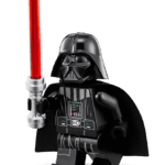 Lego Anakin Skywalker Star Wars PNG