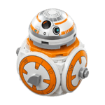 Lego BB-8 Star Wars PNG