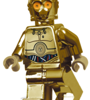Star Wars PNG C-3PO PNG