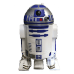 Lego R2-D2 PNG Star Wars PNG