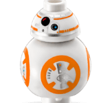 Lego Star Wars BB-8 PNG
