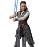 Rey Luke Skywalker Kylo Ren Finn Star Wars PNG