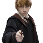 Rony Weasley Harry Potter PNG
