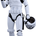 Stormtrooper Han Solo Star Wars PNG