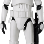 Toy Stormtrooper PNG Star Wars PNG