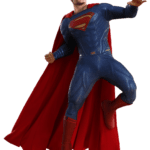 Briga Superman PNG