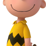 Charlie Brown Snoopy PNG