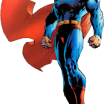 Comics Superman PNG