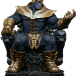 Figura Thanos PNG