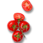 Figura Tomate PNG