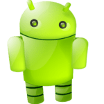 Foto Android PNG