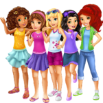 Foto Lego Friends
