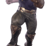 Foto Thanos PNG