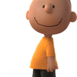 Franklin Armstrong Snoopy PNG