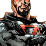 General Zod Superman PNG