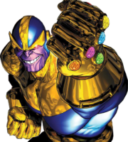 Thanos PNG