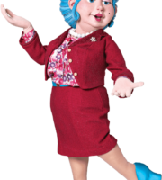 LazyTown PNG