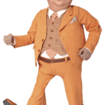 Mayor Meanswell LazyTown PNG