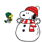 Natal Snoopy Dog – Snoopy PNG