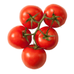 Orgânico Tomate PNG